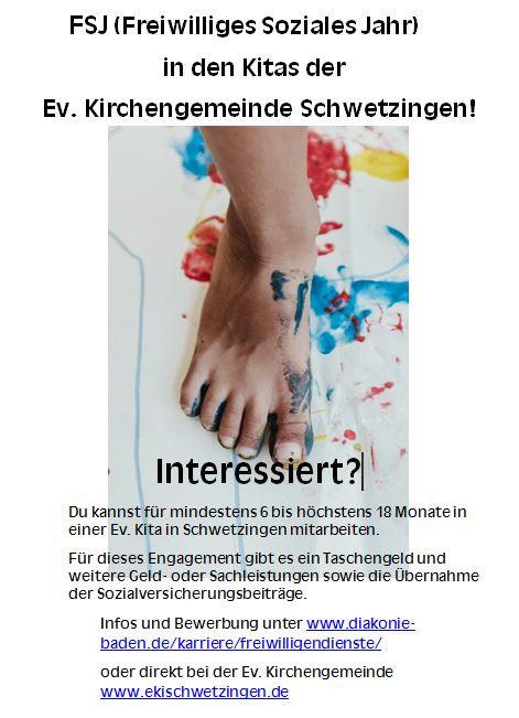 Quelle: Evangelische Kirchengemeinde Schwetzingen